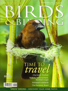 Birds and Birding Cover sml